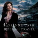 Rosanne Cash / Rules Of Travel 輸入盤 【CD】