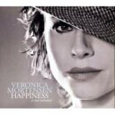 艺人名: V - 【送料無料】 Veronica Mortensen / Happiness Is Not Included 輸入盤 【CD】
