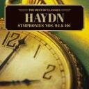 ハイドン / 500円クラシック 交響曲第94番『驚愕』、第101番『時計』 ワーズワース&カペラ・...