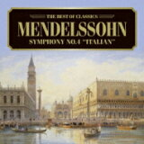 Mendelssohn 门德尔松 /500古典音乐交响曲第4号『意大利』,另外theif独唱歌曲&爱尔兰国立响【CD】[Mendelssohn メンデルスゾーン / 500クラシック 交響曲第4番『イタリア』、ほか ザイフリート&アイルラ