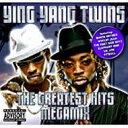 Artist Name: Y - 【送料無料】 Ying Yang Twins インヤンツインズ / Greatest Hits Megamix 輸入盤 【CD】