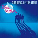 Artist Name: B - Blue Feather / Shadows Of The Night 輸入盤 【CD】
