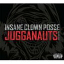艺人名: I - Insane Clown Posse / Jugganauts: The Best Of Insane Clown Posse 輸入盤 【CD】