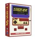 【送料無料】 ゲームセンターCX DVD-BOX4 【DVD】