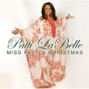 Patti Labelle パティラベル / Miss Patti's Christmas 輸入盤 【CD】