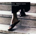 Other - 【送料無料】 ソングス・フロム・スペイン&アルゼンチーナ カシュカシアン(ヴィオラ)レヴィン(ピアノ) 輸入盤 【CD】