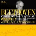 Composer: Ha Line - Beethoven ベートーヴェン / 交響曲第6番『田園』、他 フルトヴェングラー&ローマRAI管弦楽団(1952) 【CD】