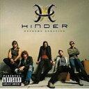 艺人名: H - Hinder ヒンダー / Extreme Behavior 輸入盤 【CD】