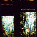艺人名: Wa行 - world's end girlfriend ワールズエンドガールフレンド / Enchanted Landscape Escape 【CD】