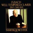 【送料無料】 Bach, Johann Sebastian バッハ / 平均律クラヴィーア曲集全曲