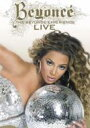 Beyonce ビヨンセ / Experience Live 【DVD】