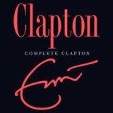 【送料無料】 Eric Clapton エリッククラプトン / Complete Clapton : Lifetime Best 【CD】