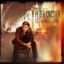 藝人名: P - Peter Cincotti ピーターシンコッティ / East Of Angel Town 【CD】