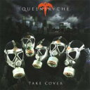 Artist Name: Q - Queensryche クイーンズライチ / Take Cover 輸入盤 【CD】