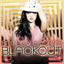 Artist Name: B - Britney Spears ブリトニースピアーズ / Blackout 輸入盤 【CD】