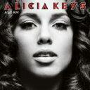 艺人名: A - 【送料無料】 Alicia Keys アリシアキーズ / As I Am 輸入盤 【CD】