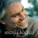 Andrea Bocelli アンドレアボチェッリ / Vivere 輸入盤 【CD】