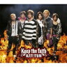 KAT-TUN カトゥーン / Keep The Faith 【CD Maxi】