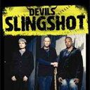 【送料無料】 Tony Macalpine / Billy Sheehan / Virgil Donati / Devils Slingshot Tour 輸入盤 【CD】