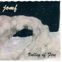 藝人名: J - Jackie-O Motherfucker / Valley Of Fire 【CD】