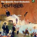 Artist Name: Q - Quantic Soul Orchestra ザクオンティックソウルオーケストラ / Tropidelico 【CD】