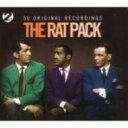 藝人名: F - Frank Sinatra / Dean Martin / Sammy Davis Jr / 50 Original Recordings 輸入盤 【CD】