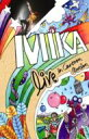 Mika (Rock) ミカ / Live In Cartoon Motion 【DVD】