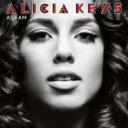 Alicia Keys アリシアキーズ / As I Am 輸入盤 【CD】