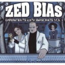 【送料無料】 Zed Bias / Experiments With Biasonics 輸入盤 【CD】