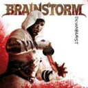 Brainstorm (Metal) ブレインストーム / Downburst 【CD】