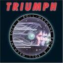 [初回限定盤]Triumphトライアンフ/Rock'n'rollMachine:炎の勝利者【CD】