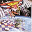 [初回限定盤]Triumphトライアンフ/JustAGame【CD】