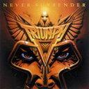 [初回限定盤]Triumphトライアンフ/NeverSurrender【CD】