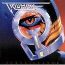 [初回限定盤]Triumphトライアンフ/Surveillance【CD】