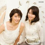【】Chisa amp; Mino (高岛chi蛆虫,加羽泽��浓)/『anniversary』Chisa&Mino 3【CD】[【】 Chisa & Mino (高嶋ちさ子,加羽沢美濃) / 『アニヴァーサリー』 Chisa&Mino 3 【CD】]