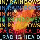 Radiohead レディオヘッド / In Rainbows 【CD】