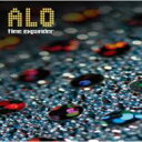 Artist Name: A - Alo / Time Expander 【CD】
