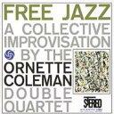 Artist Name: O - Ornette Coleman オーネットコールマン / Free Jazz +1 【CD】
