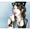【送料無料】[初回限定盤]BoAボア/TheFace【CD】
