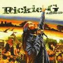 Artist Name: Ra Line - 【送料無料】 Rickie-G リッキージー / am08: 59 【CD】