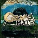 Artist Name: O - Ora Mate / Oceanism 輸入盤 【CD】
