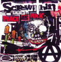 Artist Name: Sa Line - Screwithin / PEACE AS FUCK 【CD】