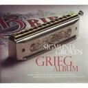 作曲家名: Ka行 - 【送料無料】 Grieg グリーグ / Grieg Album: Groven(Harmmonica) Szilvays / Norwegian Rasio O Etc 輸入盤 【CD】