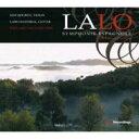 作曲家名: Ra行 - Lalo ラロ / スペイン交響曲(ギター伴奏版) シェーグレン(vn)ハンニバル(g) 輸入盤 【CD】