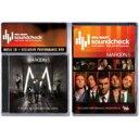 艺人名: M - 【送料無料】 Maroon 5 マルーン5 / Wal-mart Soundcheck Pack 輸入盤 【CD】