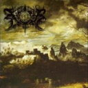 Artist Name: X - Xasthur / Gate Through Bloodstained Mirrors 輸入盤 【CD】