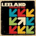 艺人名: L - Leeland リーランド / Opposite Way 【CD】