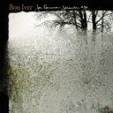 "Artist Name: B - Bon Iver ボンイベール / ""For Emma, Forever Ago"" 輸入盤 【CD】"
