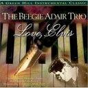藝人名: B - Beegie Adair ビージーアデール / Love, Elvis 輸入盤 【CD】