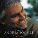 【送料無料】 Andrea Bocelli アンドレアボチェッリ / Vivere - The Best Of 【CD】